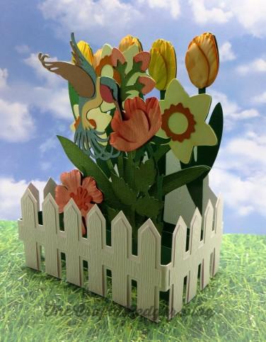 Garden Box side
