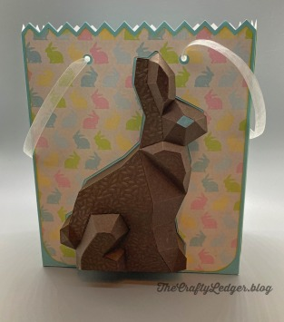Bunny Bag front